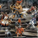 Warhammer Quest: Silver Tower – ¡Volvemos a las mazmorras!